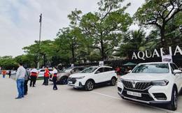 Cận Tết, ô tô nhập khẩu về Việt Nam thế nào?