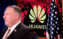Quốc hội Mỹ chấp nhận chi ra nhiều tỷ USD để loại bỏ thiết bị của Huawei và ZTE