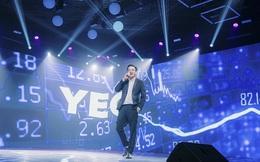 CEO Yeah1 Nguyễn Ảnh Nhượng Tống: Dân startup có một đặc trưng là không tham tiền!