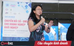 """Lê Diệp Kiều Trang chia sẻ bài học quản trị tài chính và bán hàng online đúc kết từ phi vụ """"tất tay"""" 7 triệu USD đổ cả vào quảng cáo online"""
