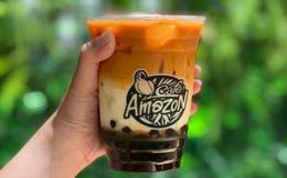 """Chuỗi cà phê lớn nhất Thái Lan Café Amazon đặt chân tới Sài Gòn: Concept """"ốc đảo xanh"""" chẳng khác gì rừng rậm nhiệt đới"""