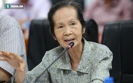 Chuyên gia Phạm Chi Lan: Việt Nam đã quá tự hào về vị trí nhà xuất khẩu có thứ hạng trên thế giới về số lượng, thay vì về chất lượng