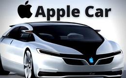 Reuters: Apple sẽ sản xuất xe điện từ năm 2024, hứa hẹn cuộc cách mạng về pin