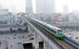 Một thập kỷ làm đường sắt đô thị: Phải chờ liên thông các tuyến