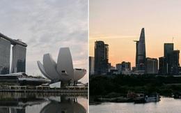 Singapore và Việt Nam lên kế hoạch khởi động làn xanh nối lại các hoạt động kinh doanh, du lịch