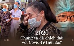 Toàn cảnh một năm chiến đấu chống Covid-19 của Việt Nam từ khi phát hiện ca mắc đầu tiên