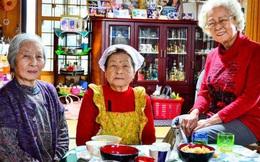 Ngôi làng Nhật Bản sống thọ nhất thế giới nhờ ăn thường xuyên 5 loại thực phẩm 'quen mặt' và sống với triết lý Ikigai