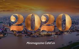 Top 10 sự kiện nổi bật năm 2020