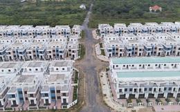 """Xây dựng trái phép tại dự án gần 500 căn nhà thấp tầng ở Đồng Nai, thu lợi bất hợp pháp, LDG Group bị """"tuýt còi"""""""
