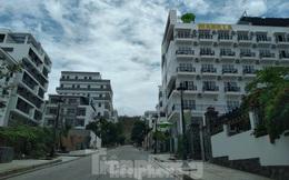 Lên phương án cưỡng chế biệt thự Ocean View Nha Trang xây vượt tầng