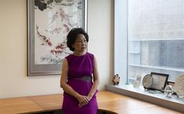 Nữ doanh nhân châu Á nổi danh trong giới đầu tư mạo hiểm tại Thung lũng Silicon