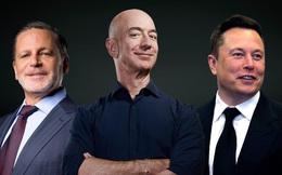 Giới tỷ phú 2020: Niềm vui đại thắng giữa năm đại dịch của Elon Musk và Jeff Bezos