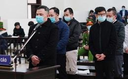 """""""Ông trùm"""" lừa đảo Liên Kết Việt Lê Xuân Giang bị đề nghị án chung thân"""