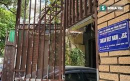 Vụ phát hiện 600 kg ma túy trong container: Trụ sở công ty TaKan Việt Nam vẫn sáng đèn