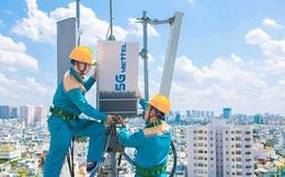 Khi nhiều người dùng chưa nâng cấp lên 4G, một số địa điểm tại Hà Nội, TPHCM đã phủ sóng 5G