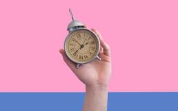 """Phương pháp lập kế hoạch và hành động giúp bạn trở thành """"bá chủ thời gian"""", cho một năm mới sống và làm việc hiệu quả"""