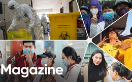 WeChoice Awards 2020: Diệu kỳ Việt Nam - khi phép màu đến từ những điều giản đơn nhất