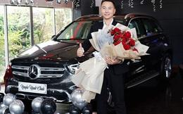 """Câu chuyện hot rần rần MXH: Hỗ trợ khách mua Mercedes, 5 năm sau nhân viên sale được khách cảm ơn luôn bằng 1 chiếc """"Mẹc"""" 2 tỷ"""