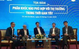 """Căn hộ 25 triệu đồng/m2 """"mất tích"""" trên thị trường bất động sản Tp. Hồ Chí Minh"""