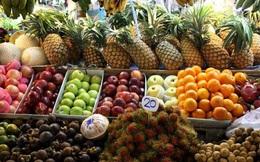 Xuất khẩu nông lâm thuỷ sản đạt kỷ lục trên 41 tỷ USD