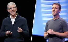 Nhân viên của Facebook đứng về phía Apple để chống lại chính công ty của mình