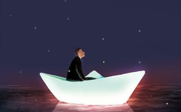 Trầm ổn mới là bậc thầy khôn khéo: Nước lắng lọc tạp chất, người tĩnh  lọc tâm hồn