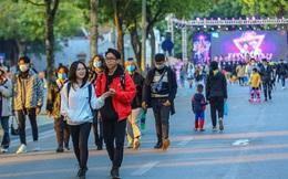 Chi tiết phương án phân luồng giao thông khi Hà Nội mở rộng phố đi bộ