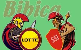 Lotte muốn thoái sạch 44% vốn tại Bibica, chấm dứt 13 năm hợp tác nhiều sóng gió