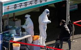 Nghi ngờ sự bùng phát virus SARS-CoV-2 ở Hàn Quốc có thể liên quan đến hệ thống thông gió của chung cư