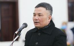 """""""Ông trùm"""" đa cấp Liên Kết Việt Lê Xuân Giang lĩnh án chung thân"""