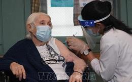 Những quốc gia đã tiêm chủng đại trà vaccine ngừa COVID-19