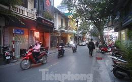 Hà Nội chính thức mở rộng không gian đi bộ trong phố cổ