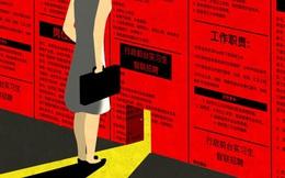 """Khủng hoảng """"thừa thầy thiếu thợ"""" ở Trung Quốc: Bằng đại học bị coi như mớ giấy lộn"""