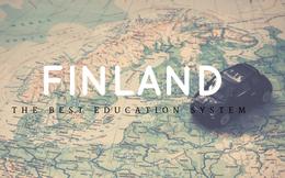 Từ chuyện học sinh cấp 3 Việt Nam được tự chọn môn học nhìn sang hệ thống giáo dục của Phần Lan