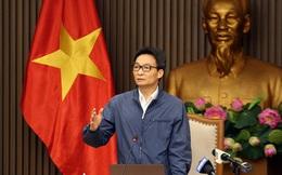 Khẩn trương làm rõ biến thể mới của virus SARS-CoV-2 đã vào Việt Nam hay chưa