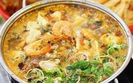 """7 kiểu ăn lẩu """"độc khủng khiếp"""" mà người Việt cần phải từ bỏ ngay trước khi làm hại dạ dày, khoang miệng và thực quản"""