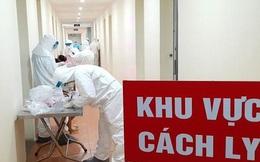 Vĩnh Long: Phát hiện 1 trường hợp mắc Covid-19 nhập cảnh trái phép từ Campuchia