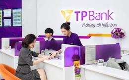 TPBank được trao tặng cờ thi đua của Chính phủ