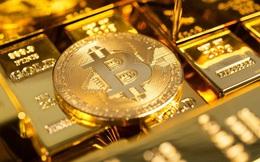 """""""So găng"""" vàng và Bitcoin, hai tài sản mang lại mức lãi """"khủng"""" năm 2020"""