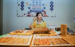 Dự thảo luật cấm mukbang của Trung Quốc