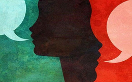 Dấu hiệu của người thành công: Không lơ đãng, tập trung lắng nghe khi người khác đang nói
