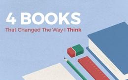 4 cuốn sách tôi đọc trong năm 2020 đã thay đổi cách tôi nghĩ, một trong số đó là cuốn Bill Gates yêu thích nhất