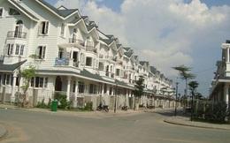 Giao dịch biệt thự, nhà phố kém sôi động trên thị trường thứ cấp