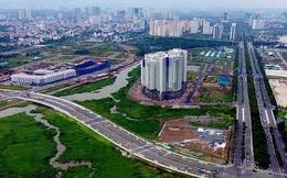 'Thành phố trong thành phố' quy mô dân số hơn 1 triệu người, có Toà án, Viện kiểm sát