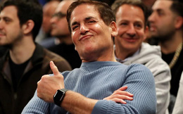 7 mẹo kiếm tiền hay nhất của Mark Cuban, bạn nên biết sớm để áp dụng ngay khi năm mới 2021 vừa sang