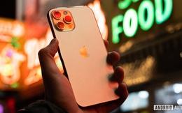 Trang tin chuyên về Android cay đắng cho rằng trong năm 2020, Apple mới là người chiến thắng