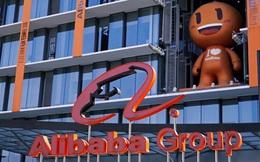 """""""Dính hạn"""" của Alibaba, cổ phiếu Internet Trung Quốc bị bán tháo"""