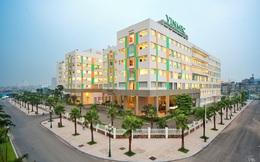 Nhóm nhà đầu tư GIC rót 203 triệu USD vào công ty sở hữu bệnh viện Vinmec