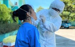 Lịch trình di chuyển của cô gái tiếp xúc gần với ca nghi nhiễm Covid-19 tại TP.HCM: Là nhân viên quán karaoke, từng đến nhà thuốc
