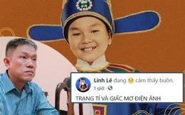 """Tác giả Thần Đồng Đất Việt gay gắt phản đối phim Trạng Tí của Ngô Thanh Vân: """"Tiền bản quyền cũng sẽ lại tuôn vào túi bọn ác"""""""